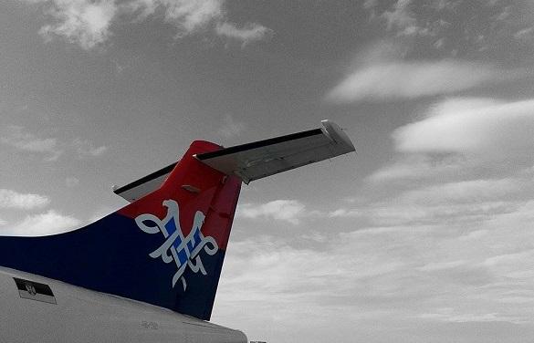Avio kompanija Air Serbija Happy Friday