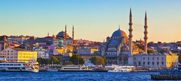 Promo cena avio karte Beograd Istanbul