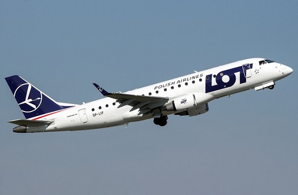 LOT Polish Airlines crazy promo akcija