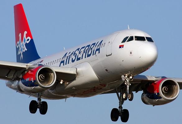 Air Serbia promo za online kupovinu nedeljom