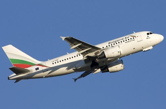 Bulgaria Air Serbia codeshare sporazum