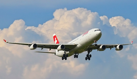 Swiss Air novi letovi