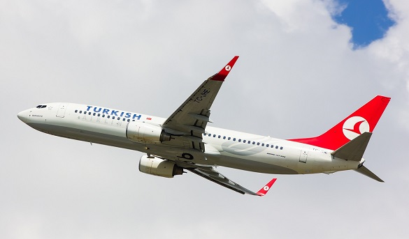 Turkish airlines discount coupon
