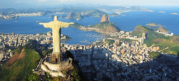 Promo Rio de Janeiro