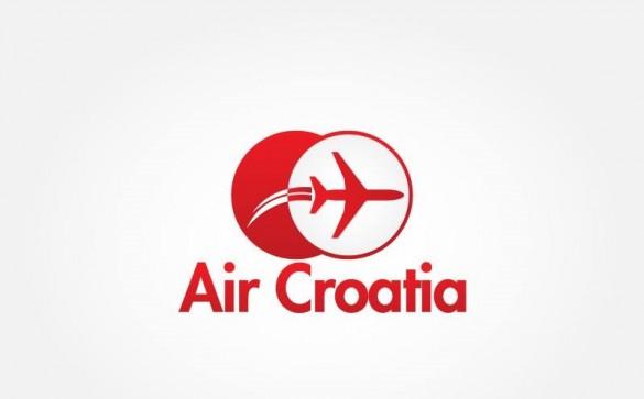 Air Croatia pomeren prvi let