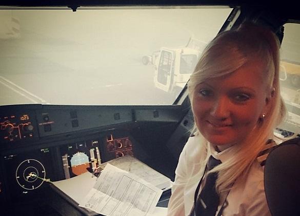 Air Serbia Beograd Zagreb prvi let - Biljana Savic
