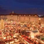 Dresden Bozic market