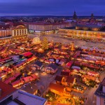 Drezden Bozic market