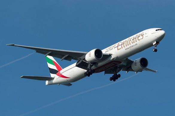 Emirates novogodisnja promocija 2015