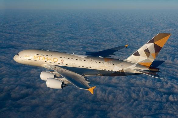 Etihad Airways novogodisnja promo akcija