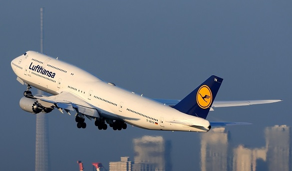 Lufthansa avio karte Beograd povoljno