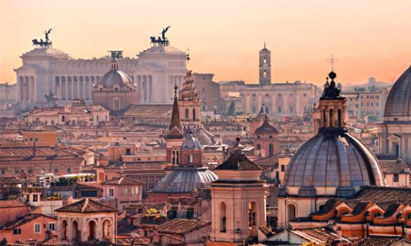 Montenegro Airlines avio karte Rim