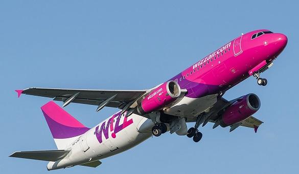 Wizz Air Niš Bazel nova linija