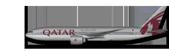 007 777-200 Qatqr