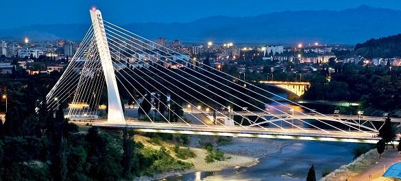 Air Serbia avio karte Beograd Podgorica