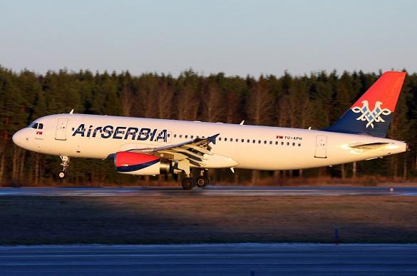 Air Serbia specijalna nedelja avio karte Beograd