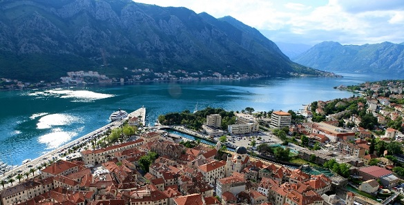 Kotor Crna Gora