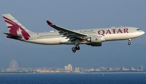 Qatar Airways novogodisnja globalna promocija