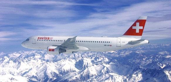 Swiss avio karte Skoplje Zeneva