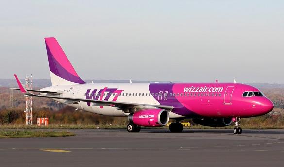 Wizz Air novi letovi Skopje Ohrid Makedonija
