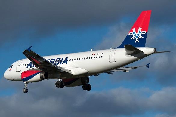 Air Serbia avio karte Beograd promo