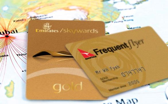 frequent flyer programi avio kompanije