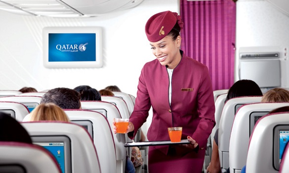 Qatar Airways Beograd promocija avio karte