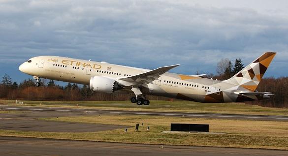 Etihad Airways avio karte promo februar Azija i Australija