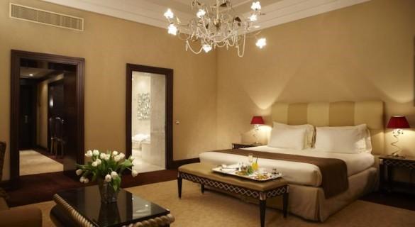 Hotel Boscolo Budimpesta