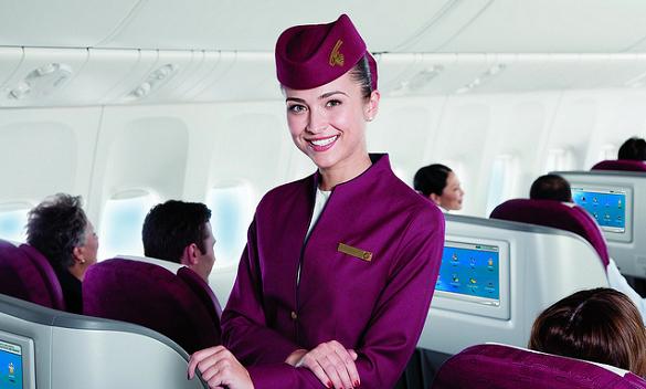 Qatar Airways promotivna akcija februar 2015