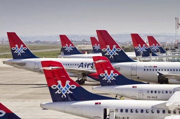 Air Serbia red letenja leto 2015