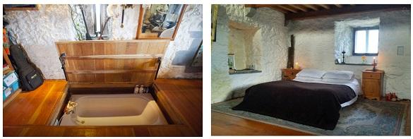 Airbnb smestaj Galway, Irska 2