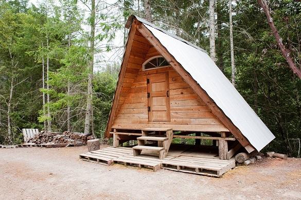 Airbnb smestaj Gasket, Kalifornija 1