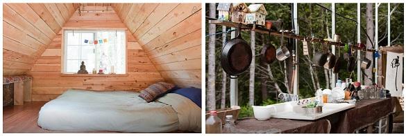 Airbnb smestaj Gasket, Kalifornija 2