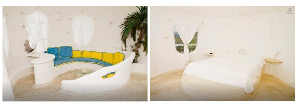 Airbnb smestaj Isla Muheres 2