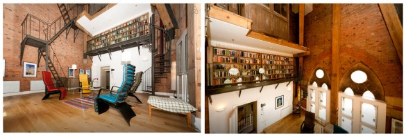 Airbnb smestaj London Engleska 2