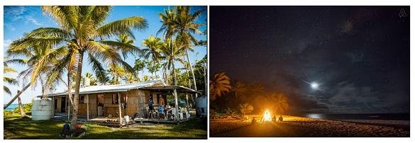Airbnb smestaj Nanuku Levu 2