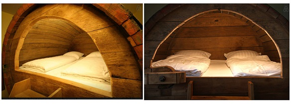 Airbnb smestaj Ostbevern Nemacka 2