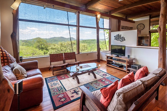 Airbnb smestaj San Huan del Sur, Nikaragva 1