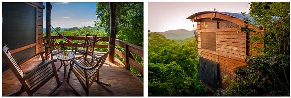 Airbnb smestaj San Huan del Sur, Nikaragva 2