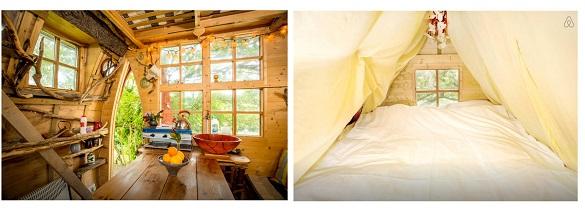 Airbnb smestaj St Keverne Engleska 2