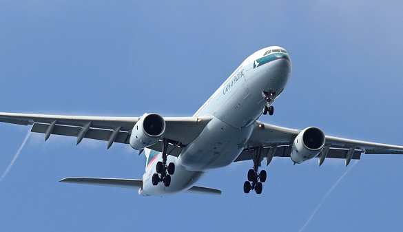Cathay Pacific avio karte Beograd Australija Novi Zeland Okeanija