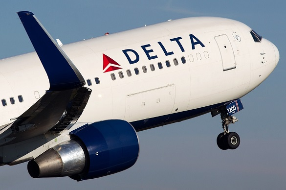 Delta Air Lines avio karte Amerika Kanada