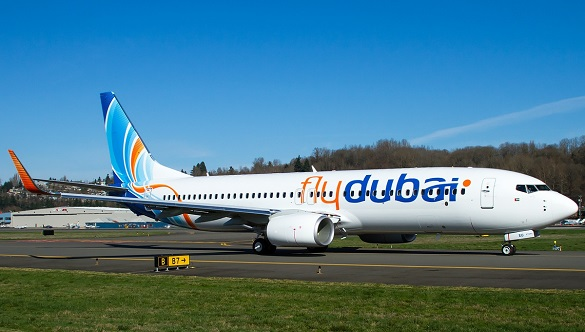 FlyDubai avio karte Beograd Dubai Kolombo Katmandu Mumbai