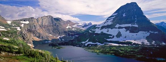 Nacionalni park Glacier