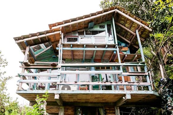 Airbnb smestaj Brazil