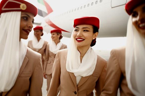 avio karte Emirates promo akcija azija mart 2015