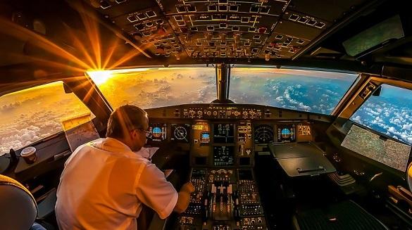 avio kompanije sigurnost pilotska kabina