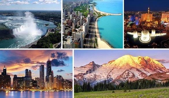 KLM Severna Amerika najpovoljnije avio karte