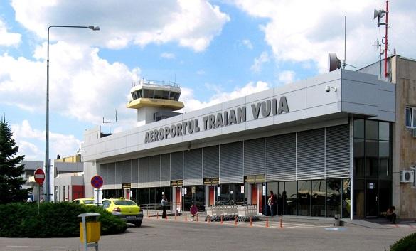 Aerodrom Temisvar avio karte